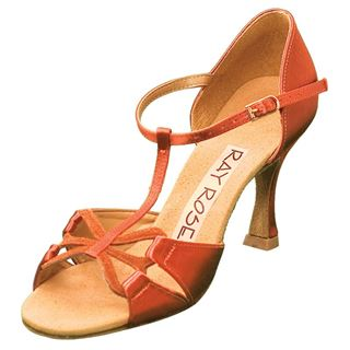 Picture of 870 Mojave | Dark Tan Satin | Sale