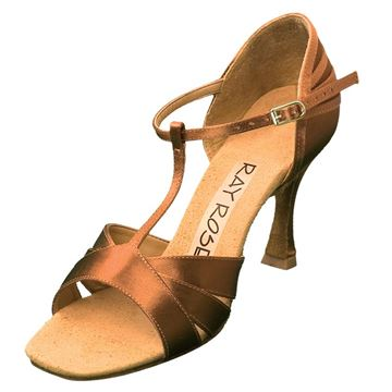 Picture of C111 Carmen | Mocha Satin | Sale