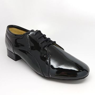 Obrazek 340 Ice | Black Patent | Sale