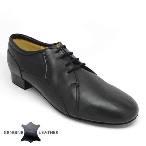 Picture of 340 Ice | Black Leather | Sale