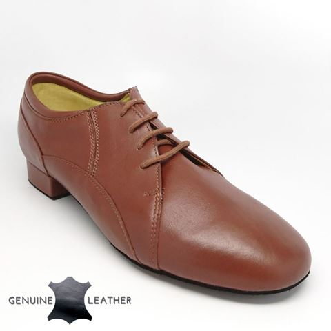 Imagen de 340 Ice | Brown Leather | Sale
