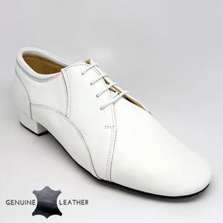 Obrazek 340 Ice | White Leather | Sale