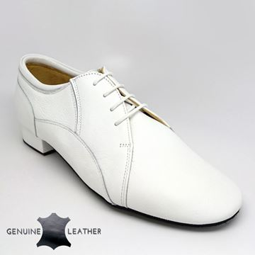 Obrazek 340 Ice | White Leather | Sale