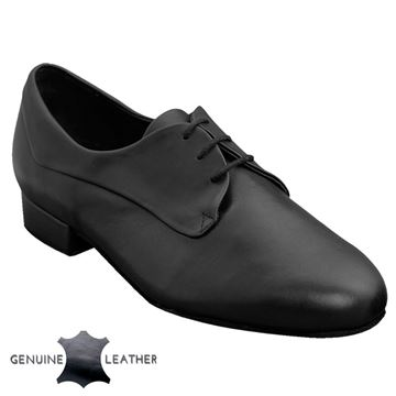 Picture of 345 Equinox | Black Leather | Sale