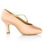 Imagen de 116A Rockslide | Light Flesh | Standard Ballroom Dance Shoes