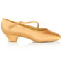 Imagen de 206 Sunset | Flesh Satin | Child's Dance Shoe