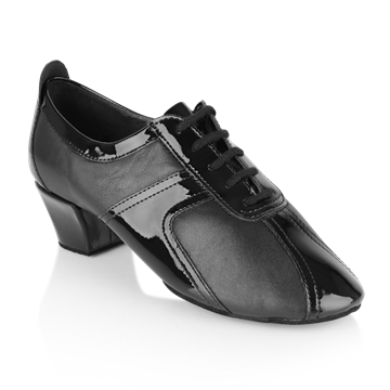 Imagen de 410 Breeze | Black Leather/BlackPatent