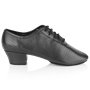 Immagine di 415 Solstice | Black Perforated Leather