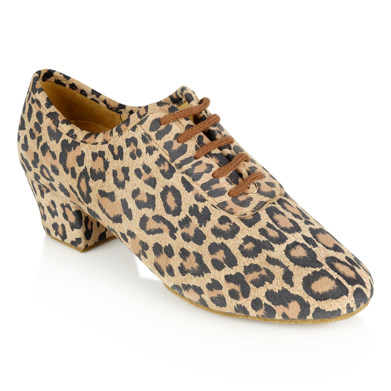 05dd35996 ... Practice Dance Shoes /; 415 Solstice | Leopard Print Leather. Picture  of 415 Solstice | Leopard Print Leather