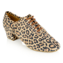 Immagine di 415 Solstice | Leopard Print Leather