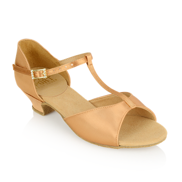 Obrazek 501 Misty | Flesh Satin | Sale