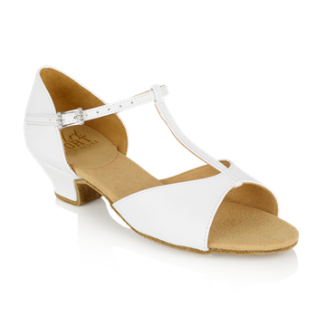 Immagine di 501 Misty | White Leather | Sale