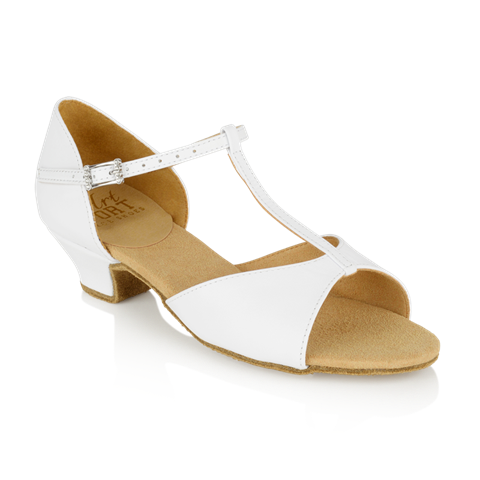 Picture of 501 Misty | White Leather | Sale