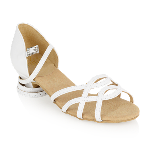 Imagen de 502 Rainbow | White Leather