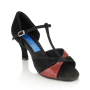 Immagine di Gemini - Black Suede/Red Lustre