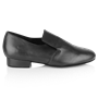 Obrazek Willow | Black Leather Dance Shoe