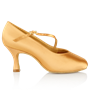 Imagen de 116A Rockslide | Flesh Satin | Standard Ballroom Dance Shoes