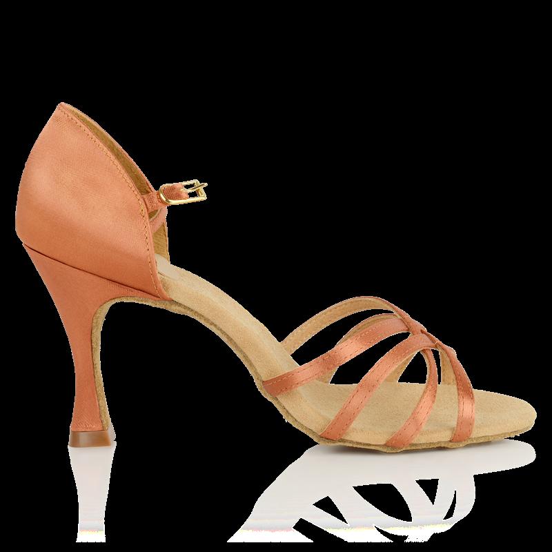 835-X Monsoon | Ladies Latin Dance Shoe