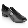 Bild von Elm - Black Leather/Patent