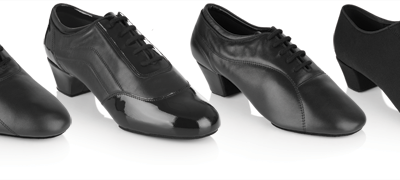 Immagine per la categoria Men's Latin Dance Shoes