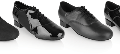 Immagine per la categoria Men's Ballroom Dance Shoes