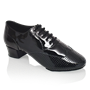 Picture of 318 Adolfo Black Patent | Salsa Dance Shoes | Sale