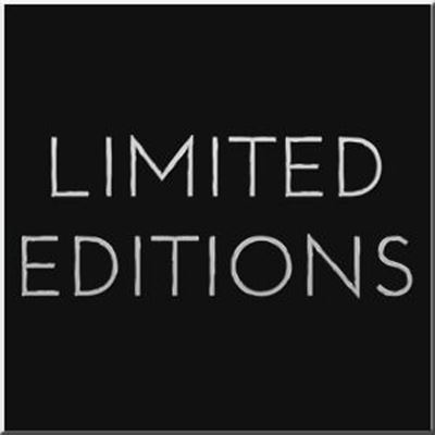 Immagine per la categoria Limited Editions