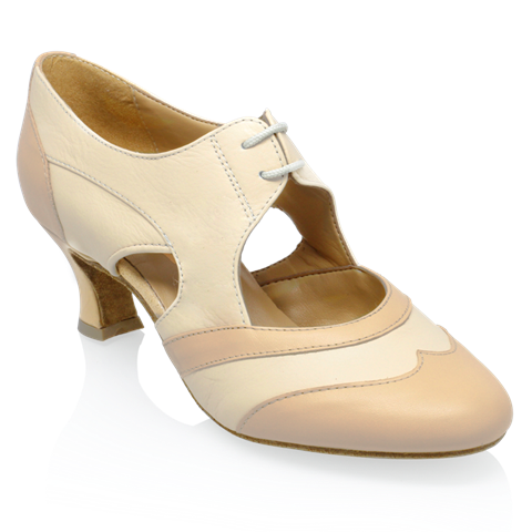 Picture of L112 Lorna Lee | Beige/Tan Leather