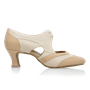 Bild von L112 Lorna Lee | Beige/Tan Leather