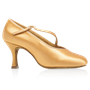 Obrazek 185A Sinai | Flesh Satin | Standard Ballroom Dance Shoes | Sale