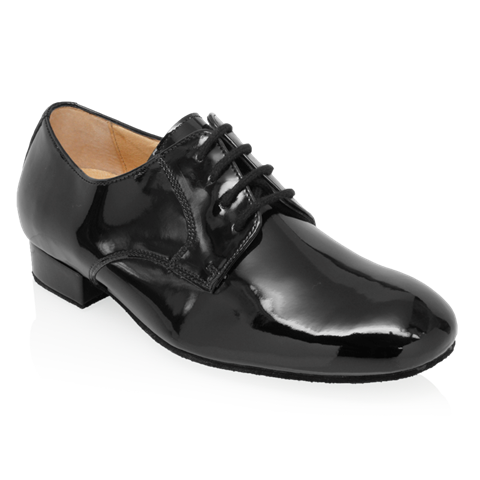 Picture of Ebony | Black Patent