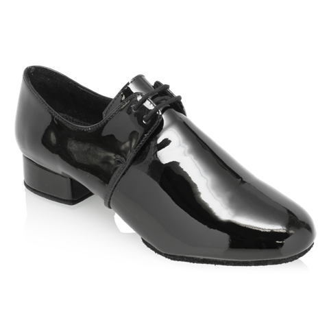 Picture of Sequoia | Black Patent | Standard Ballroom Dance Shoes | Sale