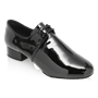 Imagen de Sequoia | Black Patent | Standard Ballroom Dance Shoes | Sale