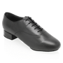 Bild von 335 Windrush | Black Leather | Ballroom Dance Shoe | Sale