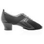 Picture of 410 Breeze | Black Leather/Mesh | Practice Dance Shoes